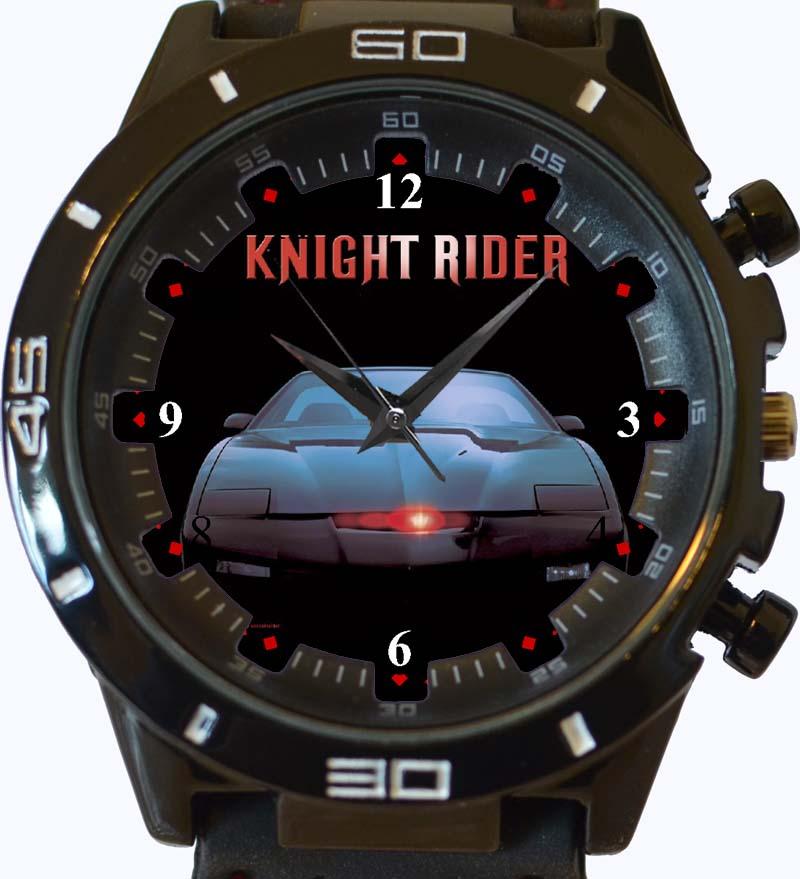 knight rider retro neu gt serie sport unisex geschenk. Black Bedroom Furniture Sets. Home Design Ideas
